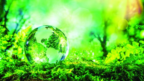 Earth Day: A new relationship to wildlife is needed for nature and people