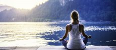 The Need to Meditate